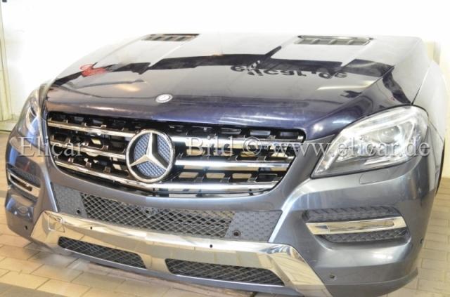 Mercedes Ml Coupe Gebraucht Ebay