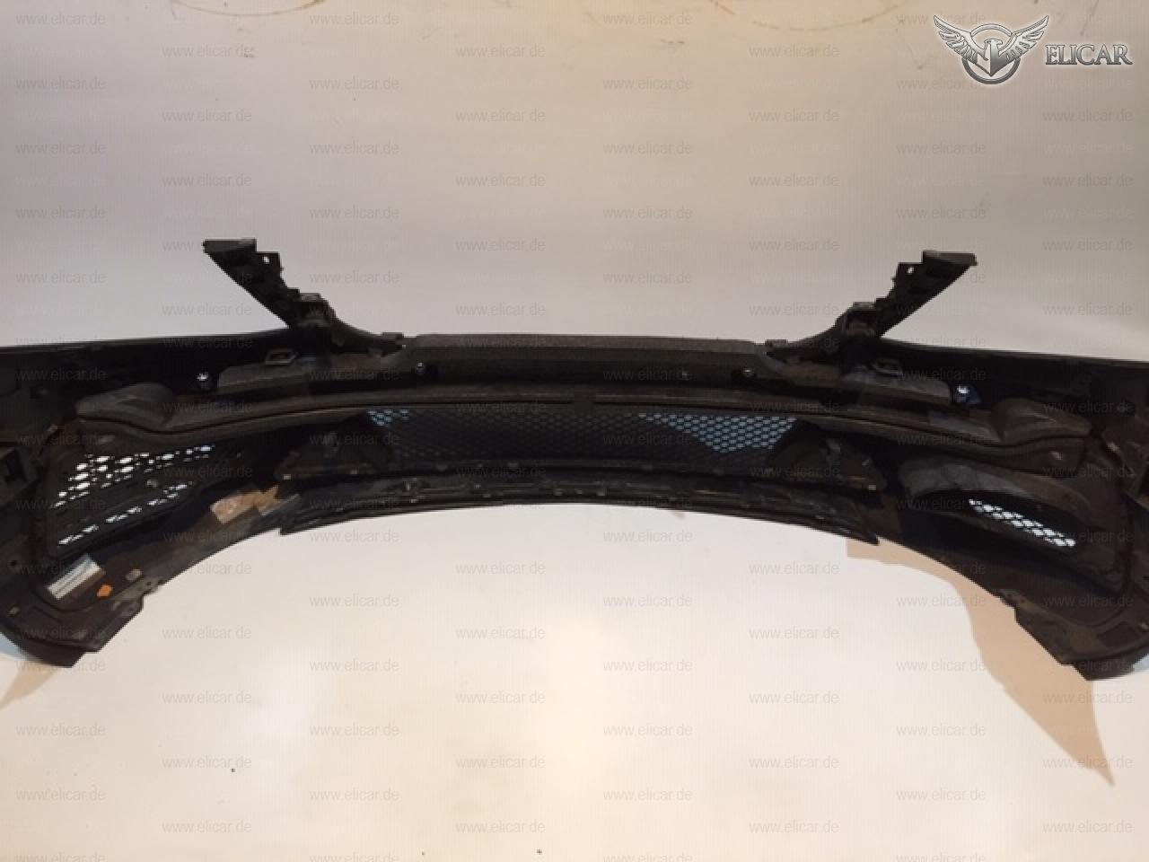 Autolack Set in Mercedes BUMPER MER 7167 512 für Lackierpistolen